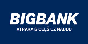 BigBank patēriņa kredīts